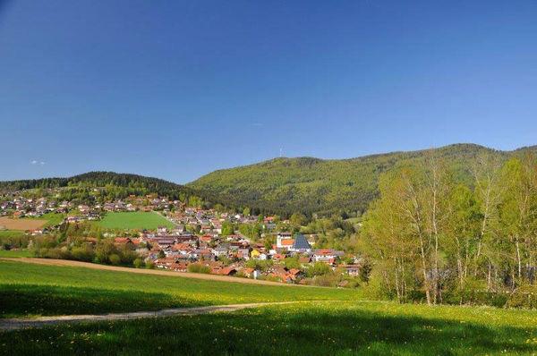 Erholungsort Rimbach im Kötztinger Land