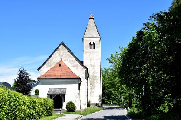 St. Salvator Kirche