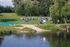 Jugendzeltplatz Roding am Fluss Regen