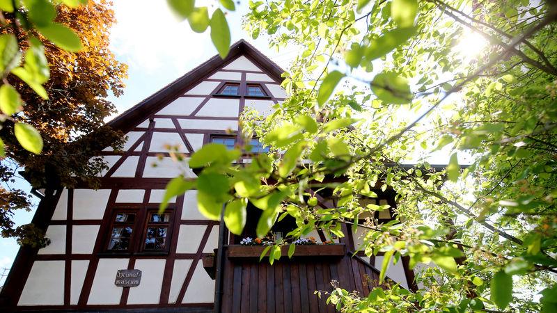Heimatmuseum Donnstetten