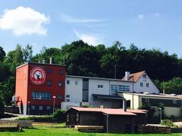 Die Hirschbrauerei in Römerstein-Böhringen