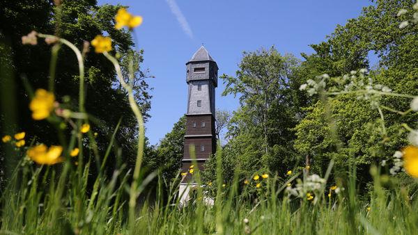 Römersteinturm