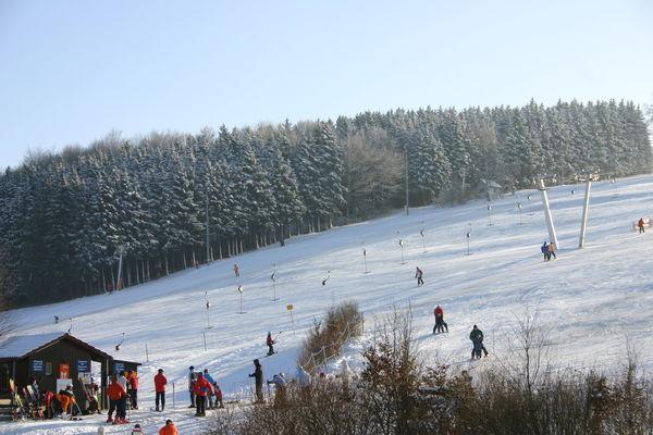 Skilift Salzwinkel