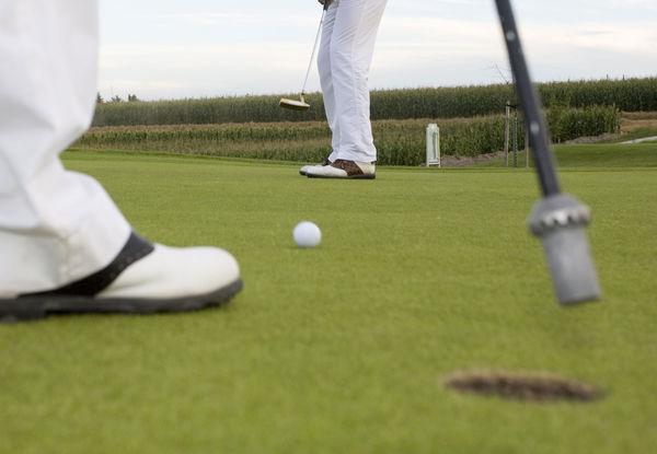 Golfanlage Wutzschleife