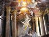 Altar in der Klosterkirche Rohr in Rohr im Hopfenland Hallertau