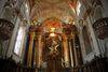 Meisterwerk des Barocks - Altar in der Klosterkirche Rohr in Niederbayern