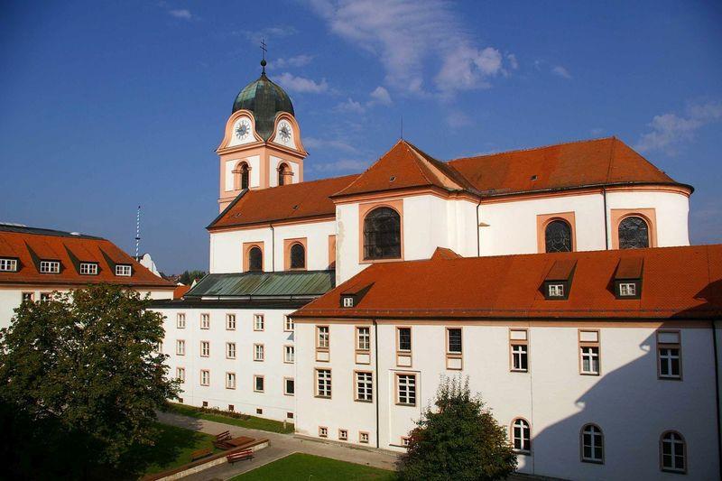 Rohr In Niederbayern