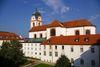 Kloster Rohr in Niederbayern