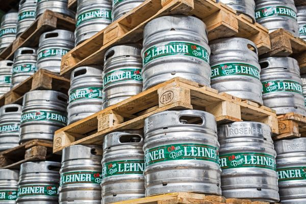 Brauerei Lehner
