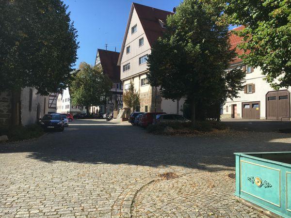 Stadt Rosenfeld