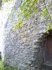 Stadtmauer in Rosenfeld
