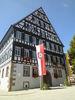 Rathaus in Rosenfeld