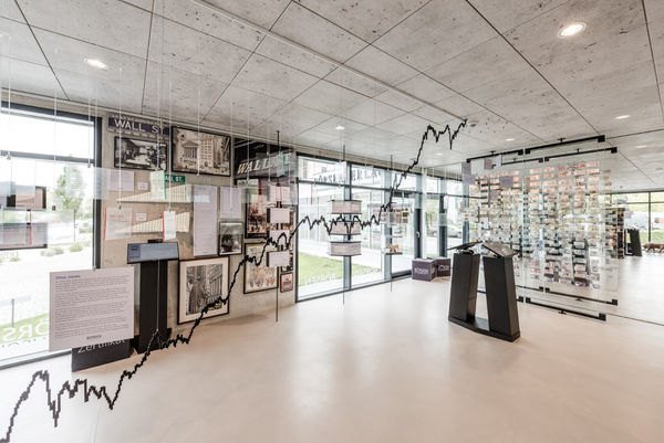 Börsenmuseum Rosenheim