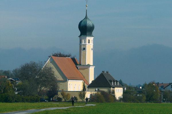 Heilig Blut Kirche-©Veranstaltungs- und Kongress GmbH Rosenheim