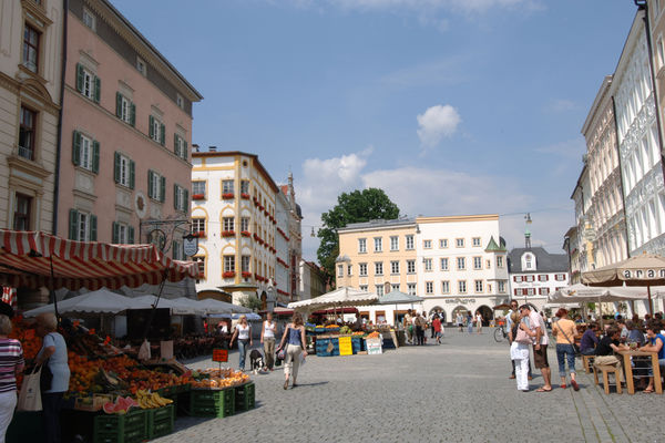 Max-Josefs-Platz