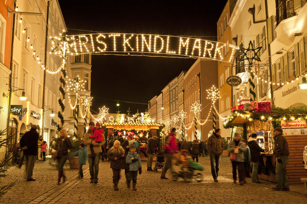 christkindlmarkt chiemsee alpenland tourismus. Black Bedroom Furniture Sets. Home Design Ideas