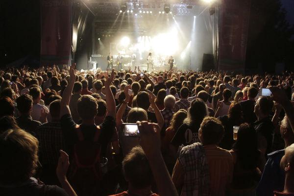 Rosenheimer Sommerfestival