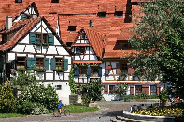 Finde Singles in Rottenburg