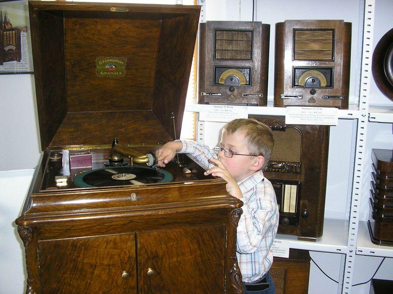 Radiomuseum Rottenburg