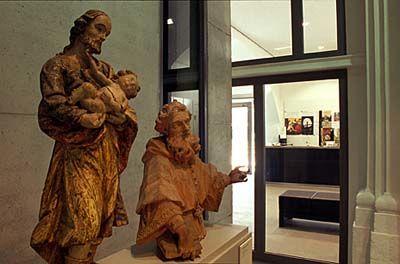 Diözesanmuseum in Rottenburg
