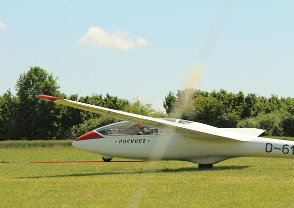 Flugplatz Eutingen