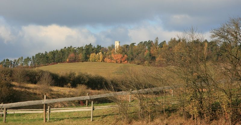 Heuberger Turm