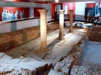 UMELOCENNA Römisches Stadtmuseum in Rottenburg am Neckar
