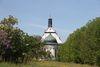 Wallfahrtskirche Weggental
