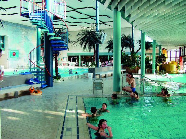 Sole- und Erlebnisbad Aquasol in Rottweil