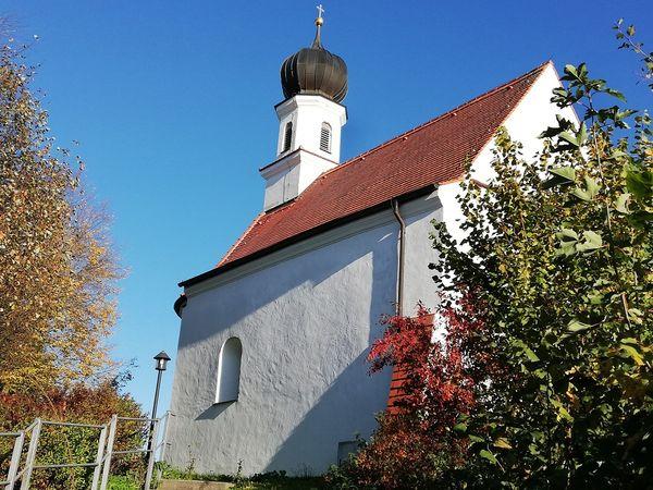 Schimmelkapelle bei Enzlhausen