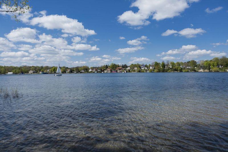 """9. Etappe """"66-Seen-Wanderweg"""": Sieger nach Punkten"""