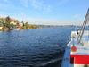 Kalksee bei Rüdersdorf, Foto: Seenland Oder-Spree/Sandra Ziesig