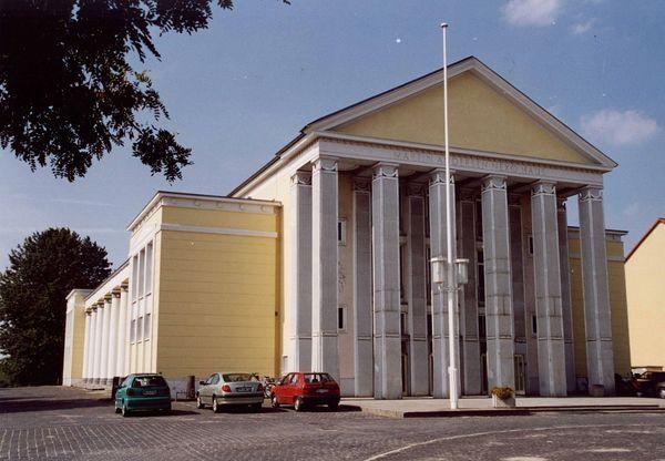 Kulturhaus Rüdersdorf