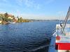Kalksee Rüdersdorf, Foto: Sandra Hass, Lizenz: Seenland Oder-Spree