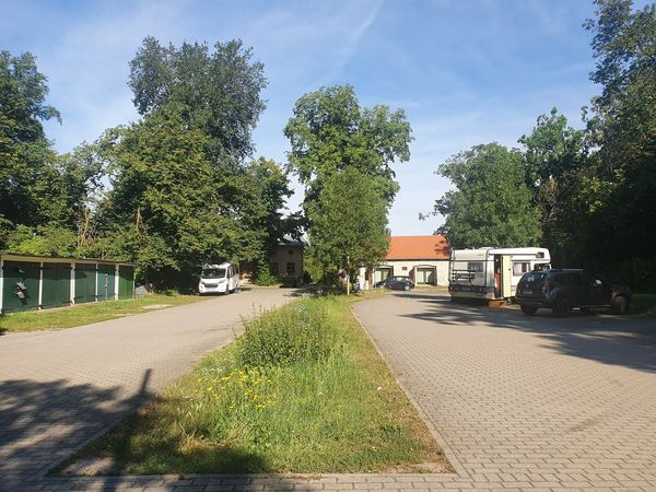 Stellplatz Museumspark Rüdersdorf 1, Foto: Gemeinde Rüdersdorf bei Berlin