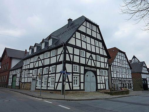Haus Buuck