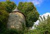 Hexenturm auf der Rüthener Stadtmauer