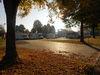 Herbstliche Impressionen am Stellplatz