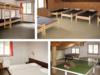 Diverse Räume S. Clau