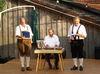 Volksmusik mit dem Heimat- und Volkstrachtenverein dTeisnachtaler Ruhmannsfelden