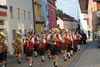 Blaskapelle Volksfest in Ruhmannsfelden