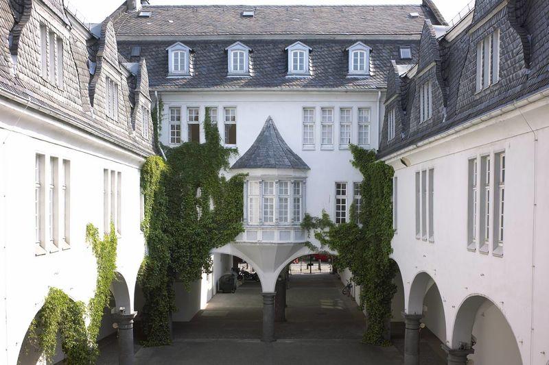 Stadtgalerie Saarbrücken