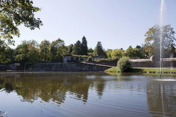 Festungsstadt Saarlouis