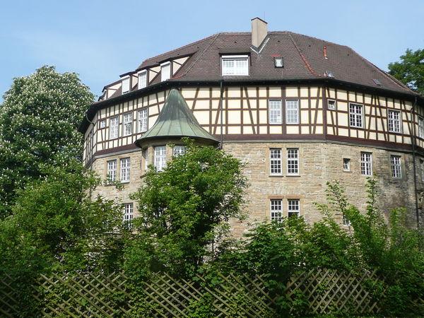 Stadtverwaltung Sachsenheim