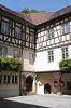 Schlossinnenhof