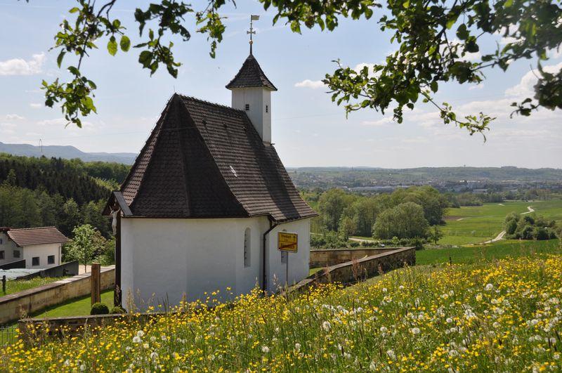 Bärenbach Kapelle bei Salach