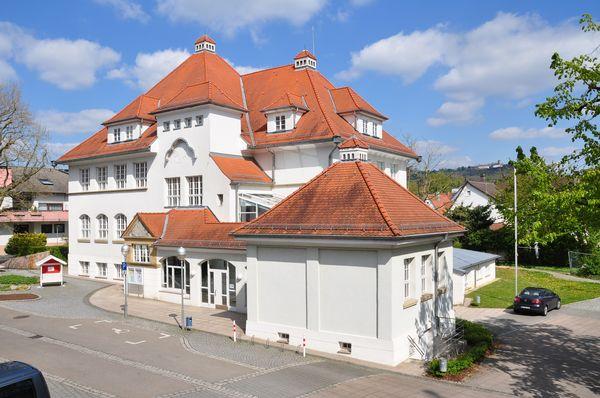 Salach_Rathaus