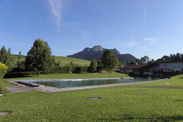 Freibad Rossholzen