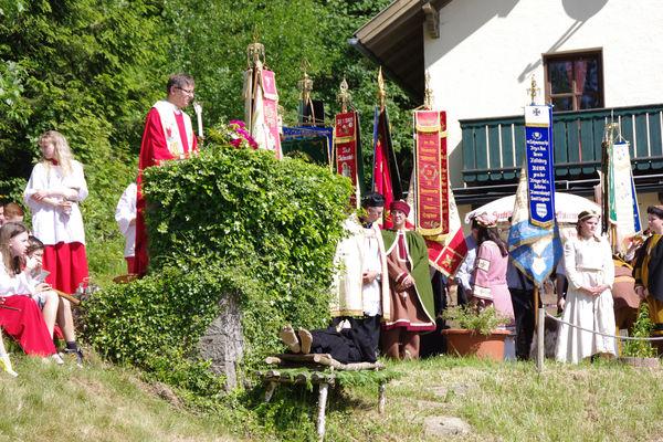 Pfingsten In Bayern