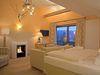 Die Wilderer Suite im Hotel Gut Schmelmerhof in St. Englmar - Bayerischer Wald
